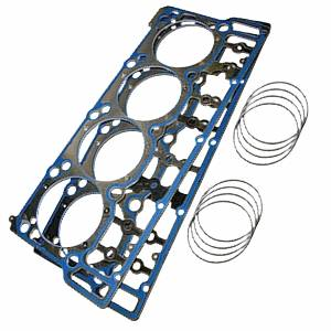 Engine Parts & Performance - Gaskets / Seals / Fittings / Bearings - ATS Diesel - Fire Ring Kit, w/Machining - 7.3L Power Stroke