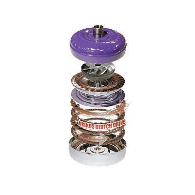 Transmission - Torque Converter - ATS Diesel - Five Star Torque Converter Kit, LCT1000, Extra-high stall 2001-2010