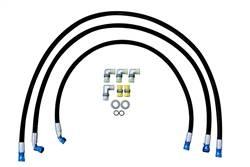 """Transmission - Transmission Repair Lines - Deviant Race Parts - 1/2"""" Trans Lines"""