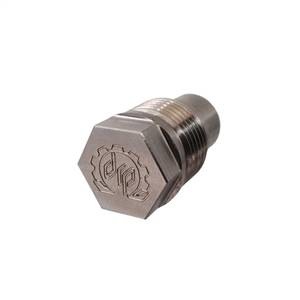 Lift Pumps & Fuel Systems - Fuel System Parts - Deviant Race Parts - 6.7L Rail Plug