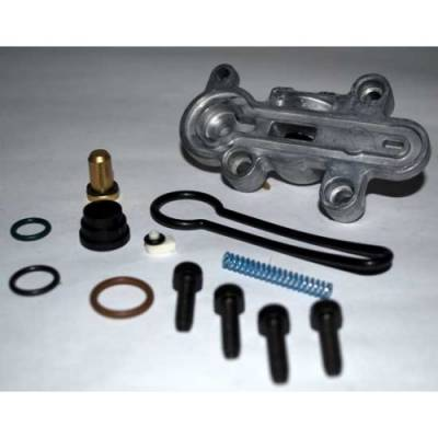 Lift Pumps & Fuel Systems - Lift Pump Accesories - Deviant Race Parts - Blue Spring Kit