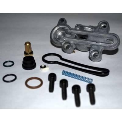 Lift Pumps & Fuel Systems - Lift Pump Accesories - Deviant Race Parts - Blue Spring Kit