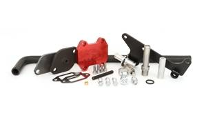 Shop by Category - Emissions Equipment - Deviant Race Parts - EGR Delete Kit