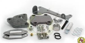 Deviant Race Parts - EGR Delete Kit
