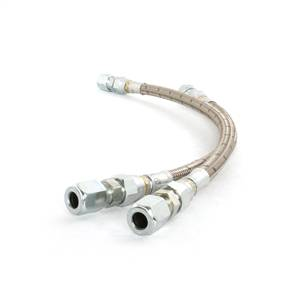 Suspension - Steering - Deviant Race Parts - Power Steering Lines