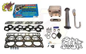 Engine Parts & Performance - Head Gaskets - Deviant Race Parts - Stg 1 Headgasket Kit