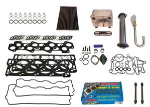Engine Parts & Performance - Head Gaskets - Deviant Race Parts - Stg 2 Headgasket Kit