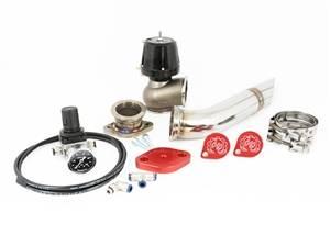 Turbos & Twin Turbo Kits - Wastegates - Deviant Race Parts - Wastegate EGR Delete