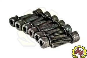 Exhaust Systems / Manifolds - Manifolds / Headers - Deviant Race Parts - Manifold Bolt Kit