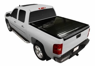 Retrax - PowertraxONE MX-Chevy & GMC 1500 6.5' Bed (07-13) & 2500/3500 (07.5-14)