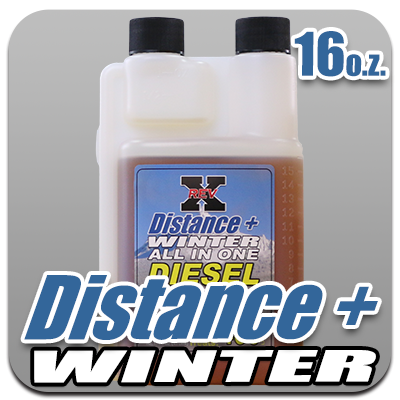 Filters / Fluids - Additives - Rev-X - Distance+/W 16 oz