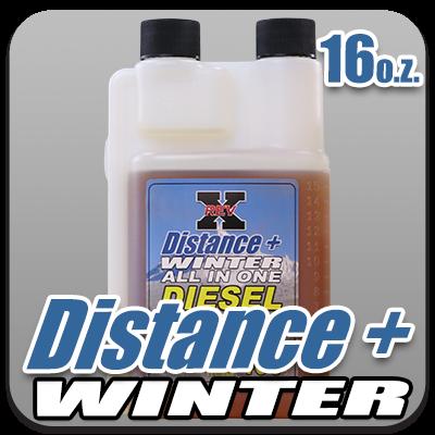 Filters / Fluids - Additives - Rev-X - Distance+/W 16 oz