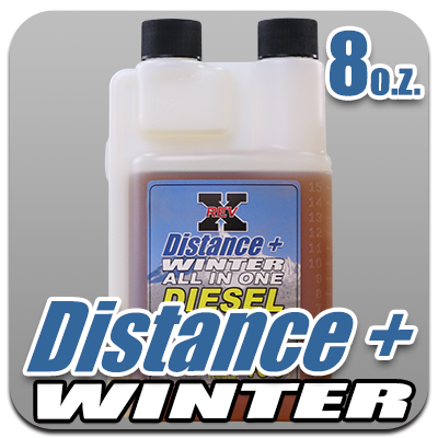 Filters / Fluids - Additives - Rev-X - Distance+/W 8 oz