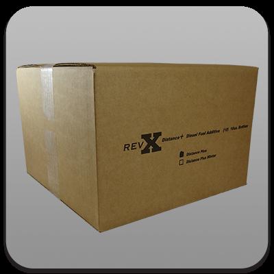 Filters / Fluids - Additives - Rev-X - Distance+/W 8oz -24