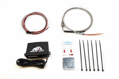 Bully Dog - Bully Dog Sensor Docking Station w/ Pyrometer Probe - GT - Image 1