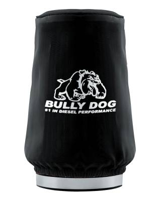 Bully Dog - Prefilter, for cone filters included in RFI kit - Fits Intake part number 51200, 51201, 51202, 51203, 51204, 51205