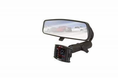 Bully Dog - RAM Mirror-Mate Mounting Kit for GT  - GM (On Star Mirrors require part number 30602) - Image 2