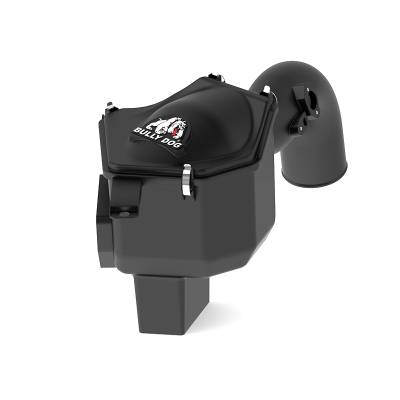 Air Intakes & Parts - Cold Air Intake - Bully Dog - Rapid Flow Intake-Plastic - Dodge Ram pickup 6.7L Cummins '07-'12