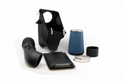 Air Intakes & Parts - Cold Air Intake - Bully Dog - Rapid Flow Intake-Plastic - Ford F-series 6.7L Power Stroke '11-'16