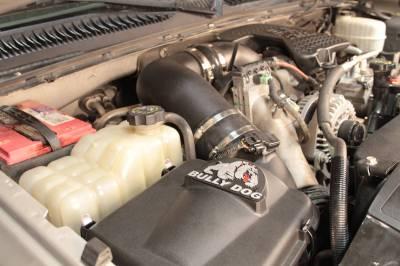 Bully Dog - Rapid Flow Intake-Plastic - GM Silverado and Sierra 6.6L Duramax LBZ 2006-2007 - Image 2