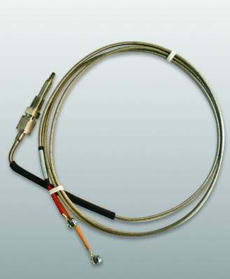 Tuners & Programmers - Accessories - Bully Dog - Universal type K pyrometer probe for PCH - PCH board and analog gauges