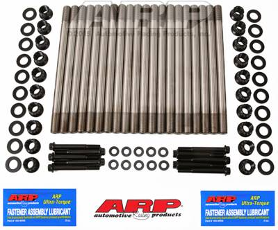 ARP - 03-07 FORD POWERSTROKE 6.0L (SET OF 20 CUSTOM AGE 625+ HEADSTUDS)