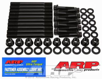 ARP - 6.6L Duramax (2005 & Earlier) LB7/LLY Main Stud Kit **(Includes Cross Bolts)** - Image 1