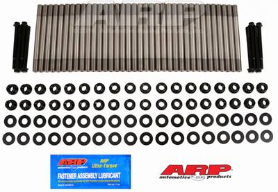 Engine Parts & Performance - Studs & Bolts - ARP - 6.6L Duramaz (2001 & Later) LB7/LLY/LBZ/LMM/LML Custom Age 625+ Headstud Kit