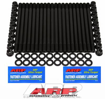 Engine Parts & Performance - Studs & Bolts - ARP - 6.0 Ford Arp Headstud Kit.