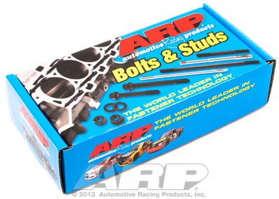 ARP - 6.0L Ford Main Studs - (with M8 outer rail bolts)