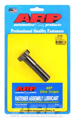Engine Parts & Performance - Harmonic Dampers & Pulleys - ARP - 6.6L Duramax Harmonic Damper Bolt Kit
