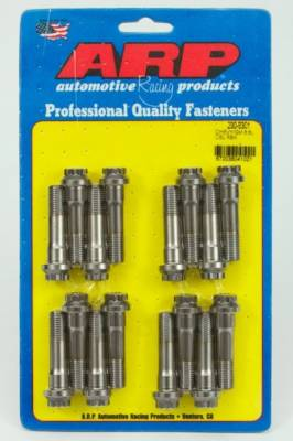ARP - CHEVY/GM 6.6L DURAMAX ARP2000 DIESEL ROD BOLT KIT