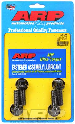 Engine Parts & Performance - Harmonic Dampers & Pulleys - ARP - Cummins Balancer bolts 5.9L 12V/24V & 6.7L 24V (1989-2007) - 1.425 U.H.L.