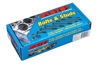Engine Parts & Performance - Studs & Bolts - ARP - Dodge Cummins 5.9L (2004 & Later) with factory block stiffener plate, 0.600 counter boreMain Stud Kit