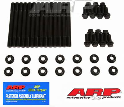 ARP - Dodge Cummins 6.7L 2007 & later, Main Stud Kit with factory girdle