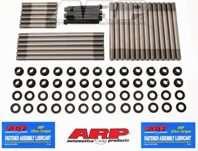 ARP - Dodge Ram 2500 94-98 12 Valve Diesel 5.9 Cummins Custom H 625 Super Alloy High Tensil Strength 260 000 Psi - Image 1
