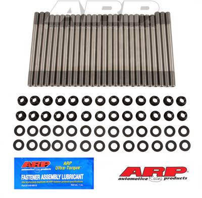 Engine Parts & Performance - Studs & Bolts - ARP - Dodge Ram 2500 98-Pres 24 Valve Diesel 5.9/6.7 Cummins Custom Age 625+Super Alloy High Tensil Strength 260 000 Psi