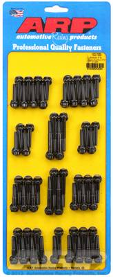 Engine Parts & Performance - Valve Covers - ARP - Duramax 6.6L LBZ/LLY/LML/LMM 12pt valve cover bolt kit