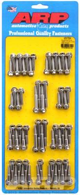 Engine Parts & Performance - Valve Covers - ARP - Duramax 6.6L LBZ/LLY/LML/LMM hex valve cover bolt kit