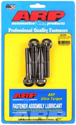 Engine Parts & Performance - Harmonic Dampers & Pulleys - ARP - Ford 6.4L diesel balancer bolt kit