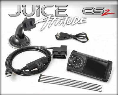 Edge Products - 1998.5-2000 Dodge Competition Juice w/ Attitude CS2 - Image 2