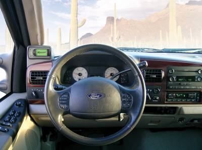 Edge Products - 2003-2004 FORD 6.0L POWERSTROKE EVOLUTION - Image 2
