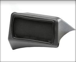 Gauges & Pods - Gauge Pods - Edge Products - 2003-2005 DODGE RAM DASH POD (Comes with CTS and CTS2 adaptors)