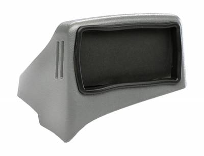 Edge Products - 2005-2007 FORD 6.0L DASH POD (Comes with CTS and CTS2 adaptors)