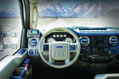 Edge Products - 2008-2010 FORD 6.4L POWERSTROKE EVOLUTION - Image 2