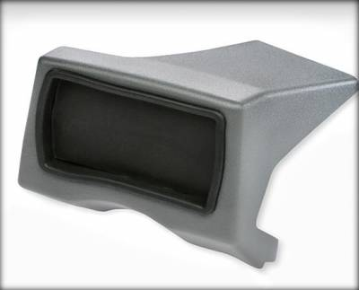 Edge Products - 2008-2010 FORD 6.4L, 2011-2012 FORD 6.7L DASH POD (Comes with CTS and CTS2 adaptors)