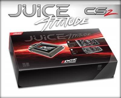 Edge Products - 2013-2016 RAM 6.7L JUICE WITH ATTITUDE CS2