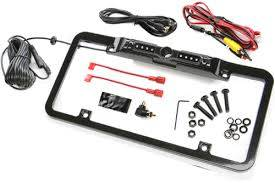 Tuners & Programmers - Accessories - Edge Products - 98202-SKU,Camera Kit,CTS
