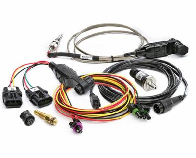 Tuners & Programmers - Accessories - Edge Products - EAS COMPETITION KIT (EGT, 0-100 PSI SENSOR, & TEMP SENSOR)