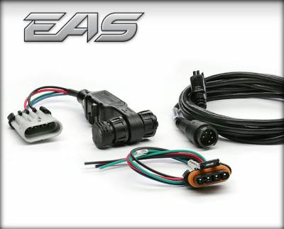 Tuners & Programmers - Accessories - Edge Products - EAS Power Switch W/ Starter Kit